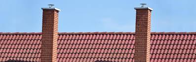 Виды дымоходов для систем отопления